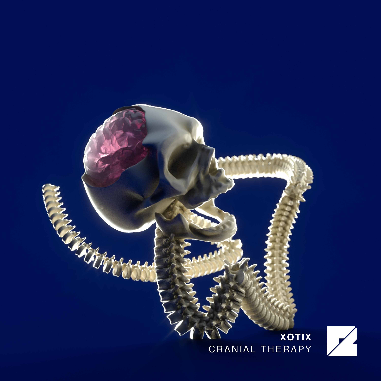 Xotix - Cranial Therapy Art
